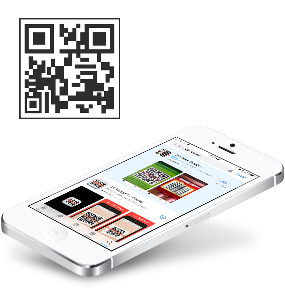 Download QR Code Reader